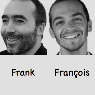 Frank Escoubès and François Burra, My Social Business Model Creator