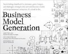 Alexander Osterwalder Business Model Generation