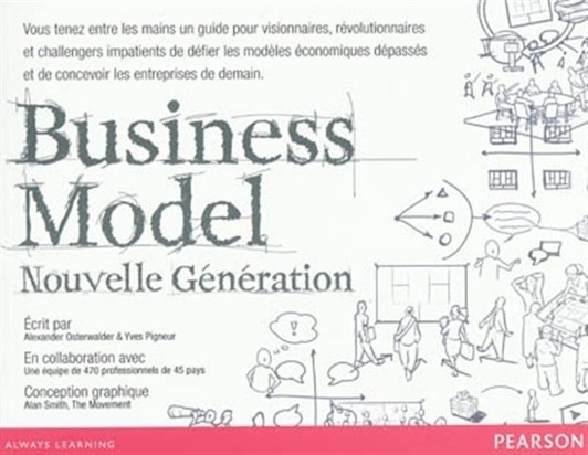 Alexander Osterwalder Business Model_Nouvelle_generation